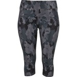 BCG Women's Athletic Printed Plus Size Capri Pants - view number 3