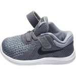 Nike Toddler Boys' Revolution 4 GS Running Shoes - view number 1