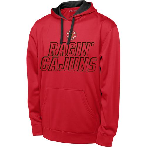 Champion Men's University of Louisiana at Lafayette T-Formation Hoodie