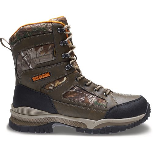 Wolverine Men's Rocket High Outdoor Boots