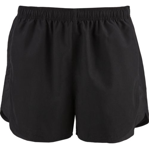 BCG Women's Plus Size Woven Athletic Shorts