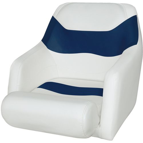 Wise Standard Bucket Seat with Flip-up Bolster Seat