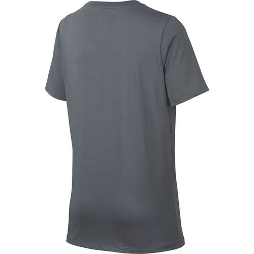 Nike Boys' Dry Short Sleeve Training T-Shirt - view number 2