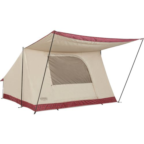 Wenzel Ballyhoo 4 Person Cabin Tent  sc 1 st  Academy Sports + Outdoors & Tents | Academy