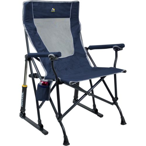 Display product reviews for GCI Outdoor RoadTrip Rocker Chair