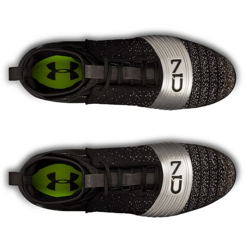 Under Armour Men's C1N MC Football Cleats - view number 5