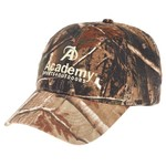 Academy Sports + Outdoors™ Women's Camo Pattern Baseball Cap