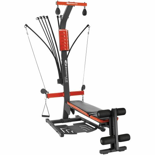 Display product reviews for Bowflex® PR1000 Home Gym