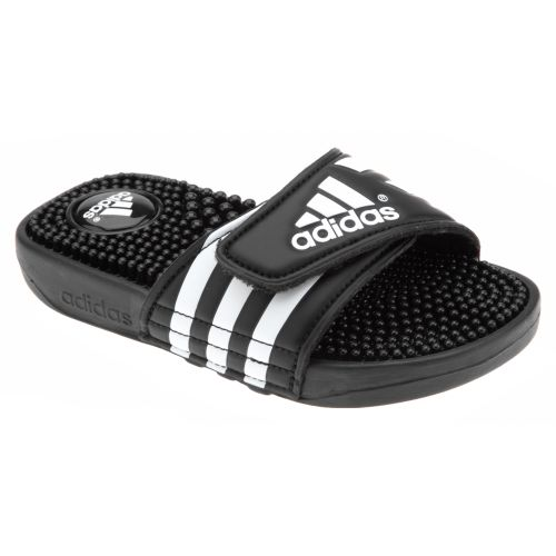 adidas Boys' Adissage Slides - view number 2