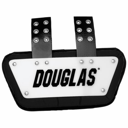 Douglas Men's Custom Pro Back Plate