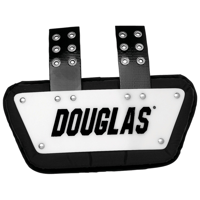 Douglas Men's Custom Pro Back Plate