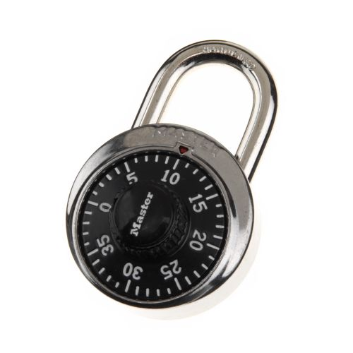 Display product reviews for Master Lock® Combination Padlock
