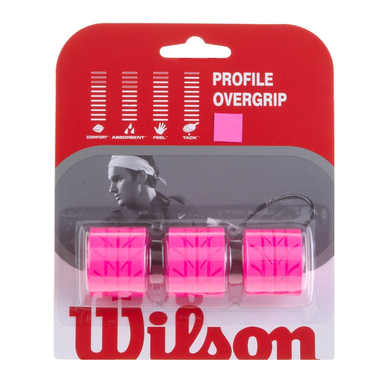 Wilson Overgrips 3-Pack