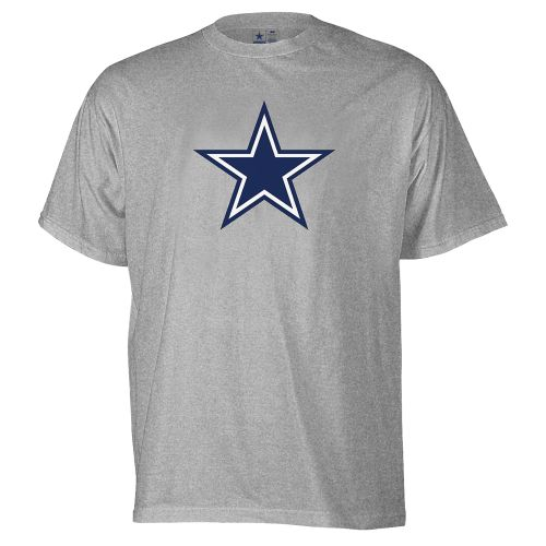 Dallas Cowboys Men's Logo Premier Short Sleeve T-shirt