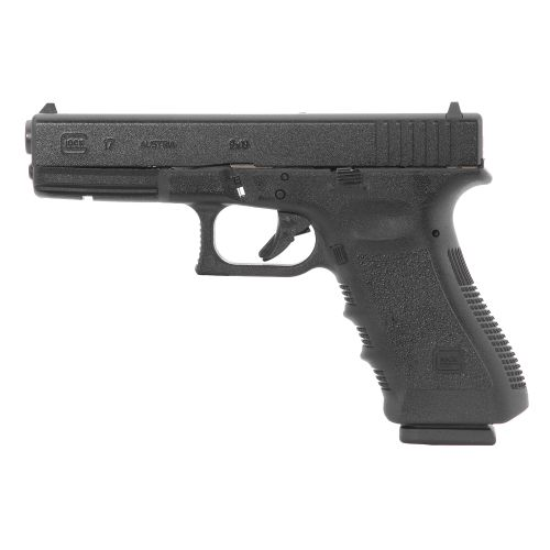 GLOCK 17 9mm Safe-Action Pistol - view number 2