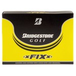Bridgestone Golf FIX Golf Balls 12-Pack