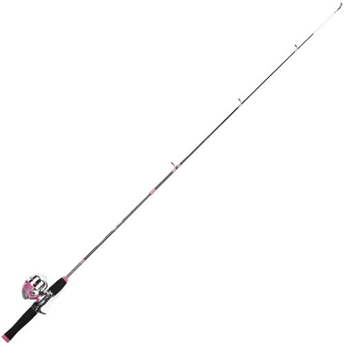 Shakespeare® Ugly Stik Ladyfish 5' Freshwater Spincasting Rod and Reel Combo Kit