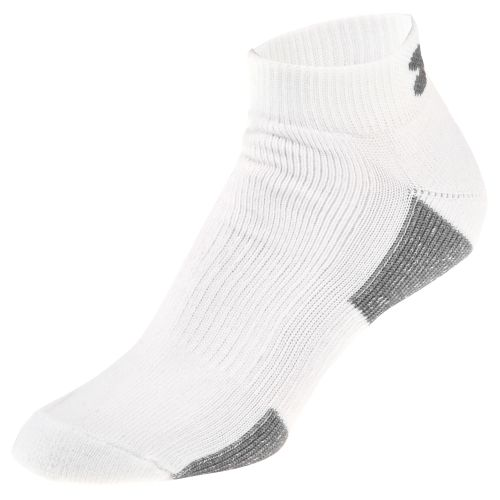 Under Armour® Low Cut Medium Socks 4-Pack