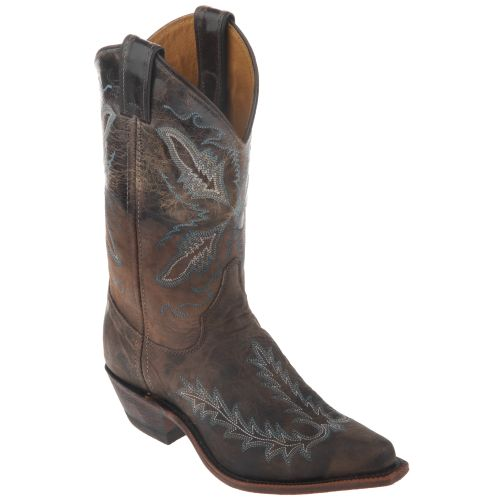 Justin Women's Bent Rail Western Boots - view number 2