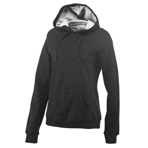 Champion Women's Eco Collection Fleece Pullover Hoodie