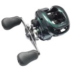 Shimano Curado 200-G6 Low-Profile Baitcast Reel Right-handed