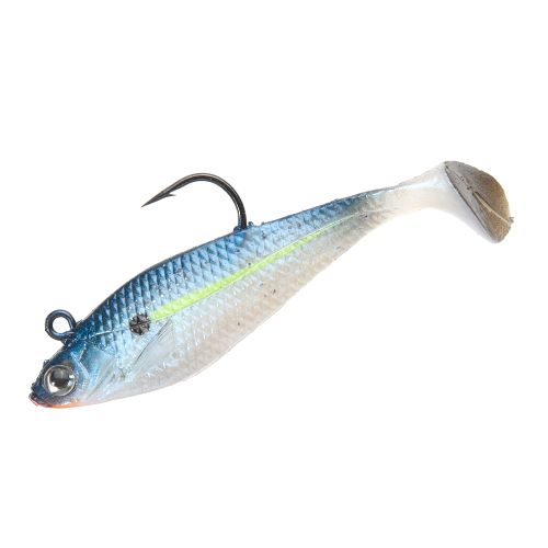 "Display product reviews for Storm™ WildEye® 3"" Swim Shad Baits 3-Pack"