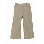 Magellan Outdoors™ Toddler Girls' Solid Twill Pant