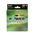 PowerPro Green 65 lb. - 500 yards Braided Fishing Line - view number 1