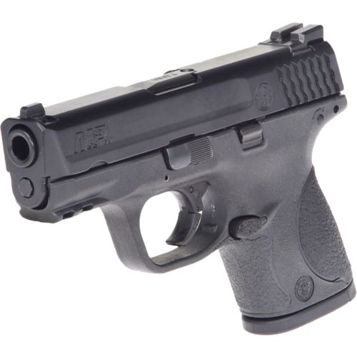 Smith & Wesson M&P9C .9mm Pistol