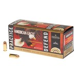 Federal Premium® Practice and Defense .45 Auto 230-Grain Centerfire Ammunition
