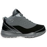 Fila Boys' Flexnet Basketball Shoes