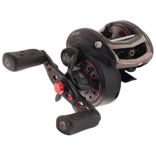 Display product reviews for Abu Garcia Revo SX-HS Baitcast Reel Right-handed