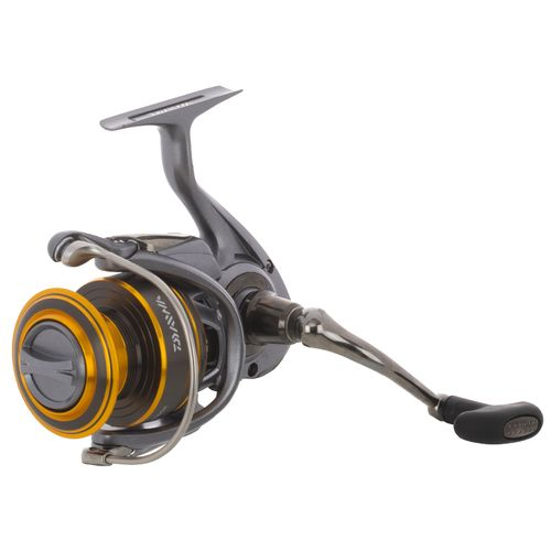 Image for Daiwa Lexa® Spinning Reel Convertible from Academy