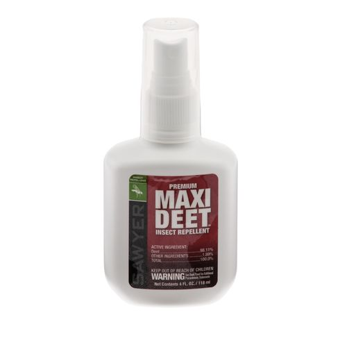 Sawyer Maxi DEET 4 fl. oz. Insect Repellent