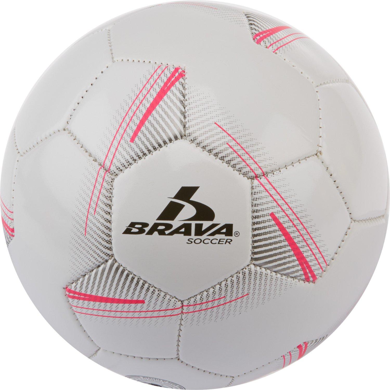 Brava  Soccer Ball