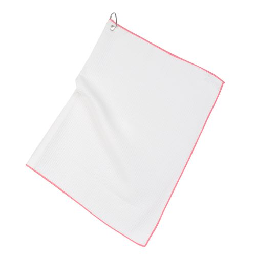 "Wilson Ultra™ 20"" x 30"" Tour Golf Towel"