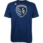 adidas™ Men's Sporting Kansas City Short Sleeve T-shirt - view number 1