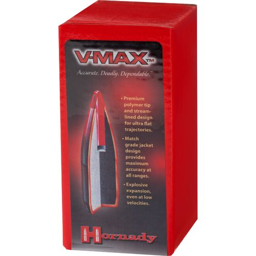 Hornady V-MAX™ .30 110-Grain Bullets - view number 2