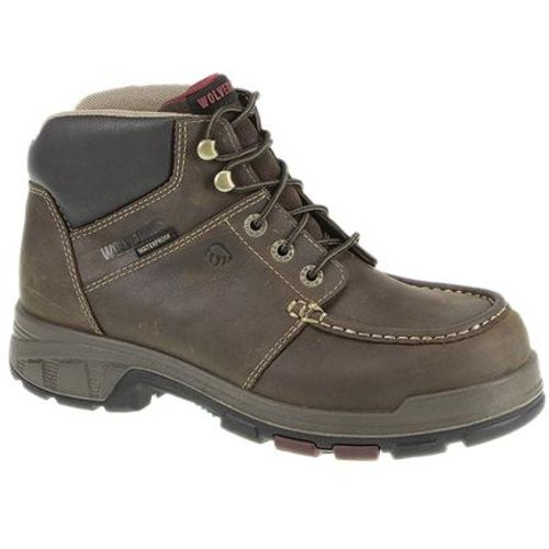 Wolverine Men s Cabor EPX Moc Toe Work Boots