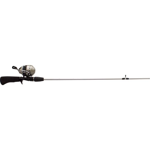 "Zebco 33 Fish Pistol 5'6"" ML Freshwater Spincast Rod and Reel Combo"