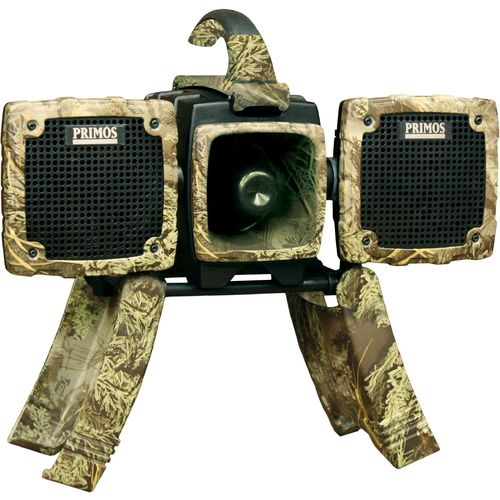 Display product reviews for Primos Alpha Dogg™ Electronic Predator Call