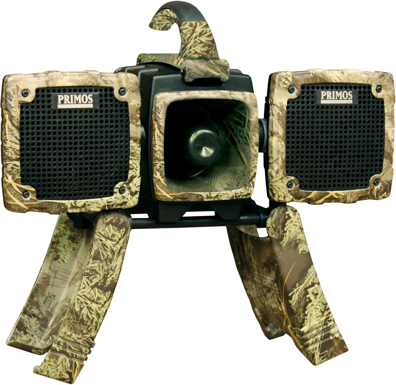 Display product reviews for Primos Alpha Dogg™ Electronic Predator Call