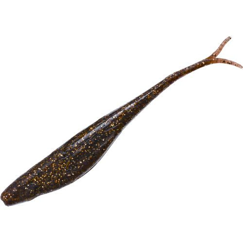 Z-Man® Scented Jerk ShadZ™ 5' Jerk Baits 5-Pack