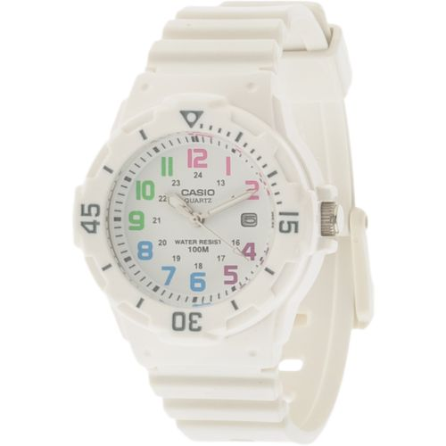 Casio Women's Diver Look Watch