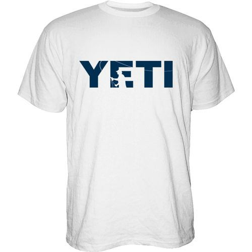 YETI Men's Graphic Short Sleeve T-shirt