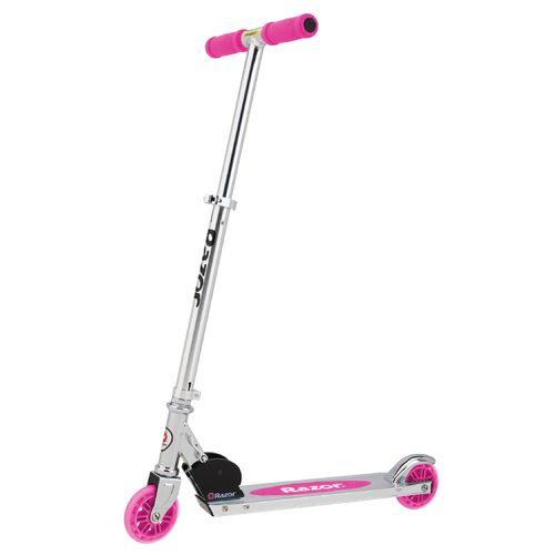 Display product reviews for Razor Kids' A Kick Scooter