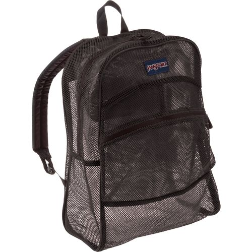 Image for JanSport® Mesh Backpack from Academy