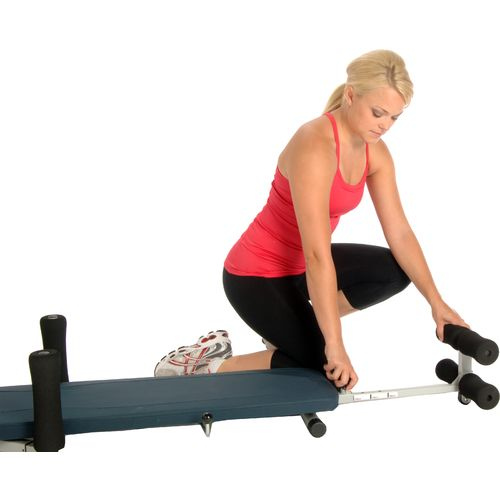 Stamina® InLine® Back Stretch Bench - view number 3