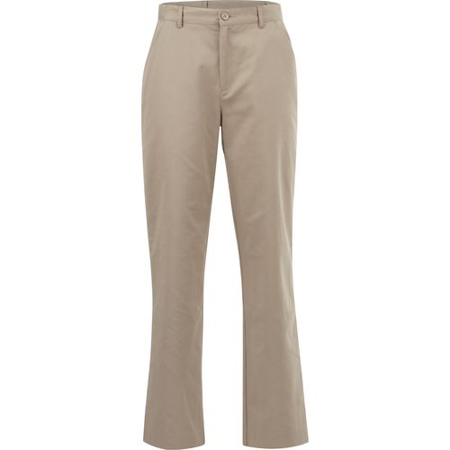 Austin Trading Co. Boys' Flat Front Twill Uniform Pant