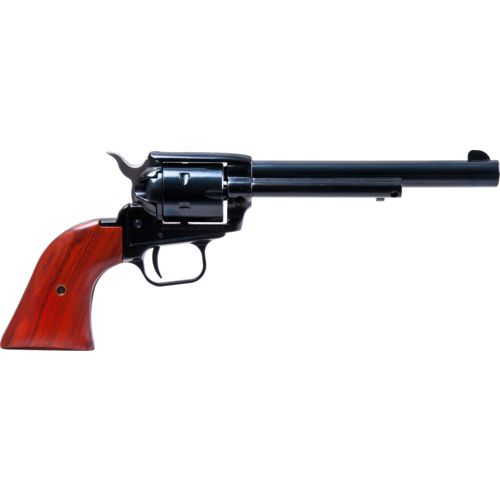 Display product reviews for Heritage Rough Rider .22 LR Revolver